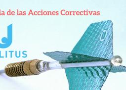 Evaluar la eficacia de las acciones correctivas