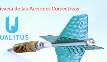 eficacia acciones correctivas