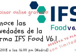 IFS Food V6.1